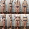 8ヶ月で40kgの減量に成功!!