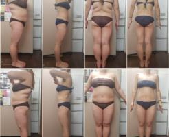 40kg減量成功 筋膜リリース